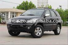 Bigmt diesel 5 seats economic SUV