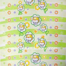 PE film for baby diaper