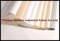 Polyester needle punched felt bag filter Fabric Material