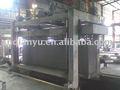 AAc máquina de corte de bloque, máquina para fabricar bloques AAC, AAC máquina de bloques de hormigón