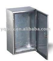 waterproof stainless steel box
