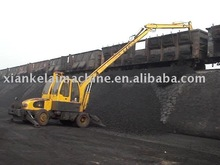 Supply high quality hot selling COAL UNLOADING