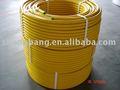 tubería de polietileno de alta densidad para suministro de gas