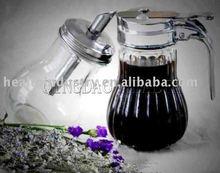 10L Glass Storage Jar