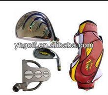 Señora del club de golf/barato tarifa de envío/oem/de alta calidad