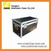 Aluminium big case with fire proof board
