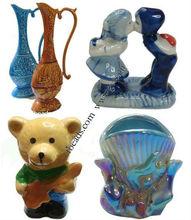 fashion porcelain decorations