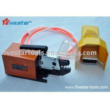 Neumático am-10 herramientas que prensan para el tipo de terminal