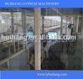 Gipsplattenproduktionsanlage( ISO ce)