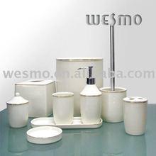 Ceramic/Porcelain/China bathroom accessories