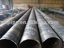 ASTM A53 Spiral tube