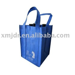 4 - Bottle Drink Carry Bags