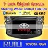 2010 TOYOTA RAV4 car dvd with GPS USB