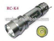 Wholesale Romisen RC- K4 Q5 EDC Aluminum Alloy LED Flashlight