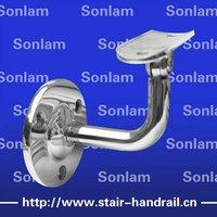 Modern Glass Handrail Brackets