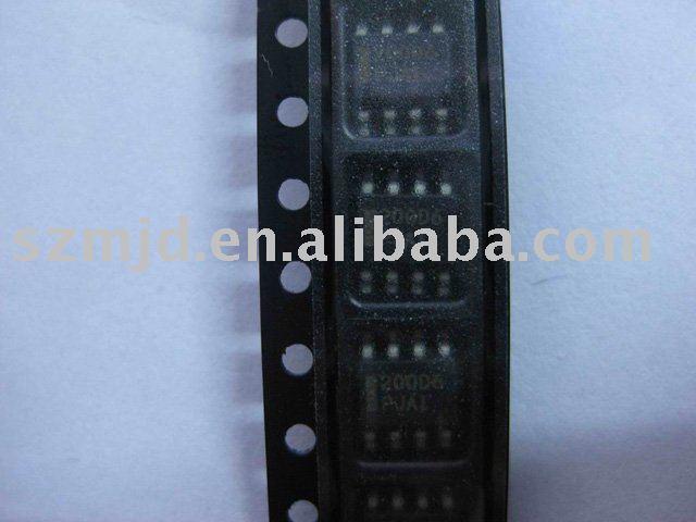 Pmic NCP1200D60R2G NCP1200