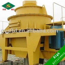 Reliable working conditione! shaft impact crusher