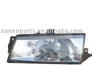 HYUNDAI EXCEL 92-95 HEAD LAMP