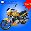 Professional factory 2011 new design 150cc motorcycle