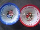wash basin,enamelware