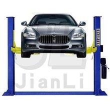 Two Post Car Lift QL40/ 9000LBS 4TON Floor type CE