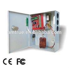 12V 3 amp remote control UPS PSU