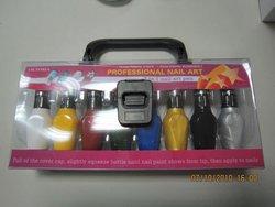 nail art pen, nail polish, nail art, 2 way nail art