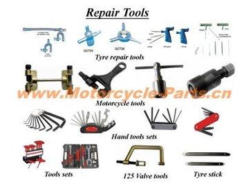 Motorcycle Repair Hand Tools