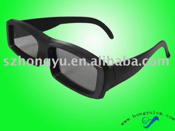 circular polarized circular polarized 3D cinema glasses