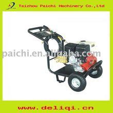 CE 9HP gasoline power stroke pressure washers