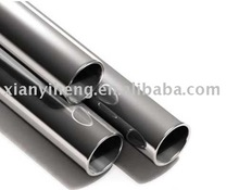 Seamless Titanium & Titanium Alloy Tube
