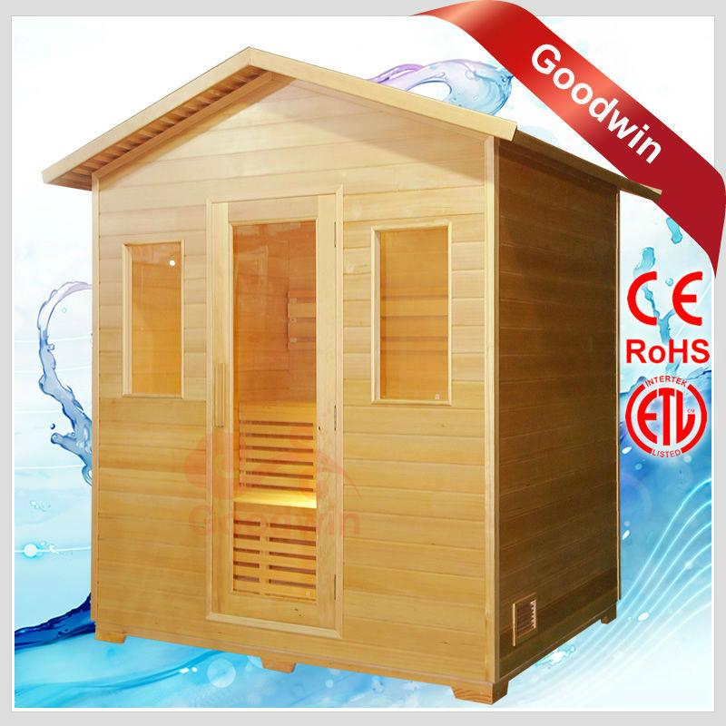 Sauna vapeur hammam sauna sauna ext rieur cabine de sauna sauna baril - Cabine sauna exterieur ...