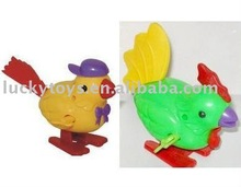 Mini wind up toy chicken/bird