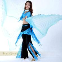 Belly Dance Isis Wing,BellyQueen
