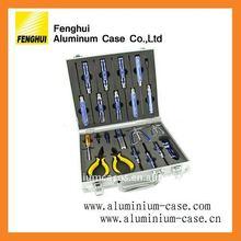 T043 Aluminum tool kit