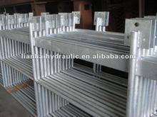 portal tube truss frame steel structure