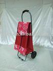Popular !! Fashion Folding Shopping trolley bag