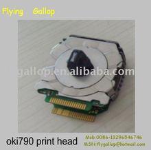 lj 790 oki impresora de matriz de puntos de la cabeza