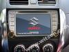 WITSON SUZUKI SX4 autoradio gps car dvd With 7 Inch Screen