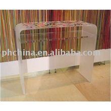 JAD-049 Stylish PMMA Side Table