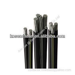periwinkle 4 triplex xlp acsr overhead cable buy triplex overhead cable electric wire product