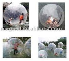 Great Fun Water Walking Ball/walk on water ball