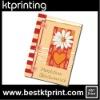 paper invitation card / international greeting paper cards printing