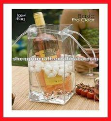 Plastic Wine Cooler Bag RS-172