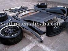 X6 modified body kit, modified auto parts