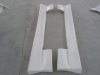 BN Sports FRP Side Skirts Fit For 180SX S13 RPS13
