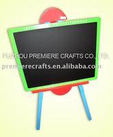 Kid Writing Magnetic Blackboard