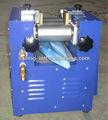 Vender laboratório moinho de três rolos/moedor/máquina de revestimento