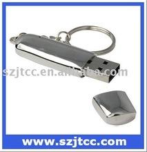 Beautiful USB Flash Memory Stick Metal USB 32GB Pen Drive De Metal