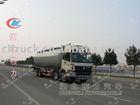 HUMAN 8X4 cement tank truck